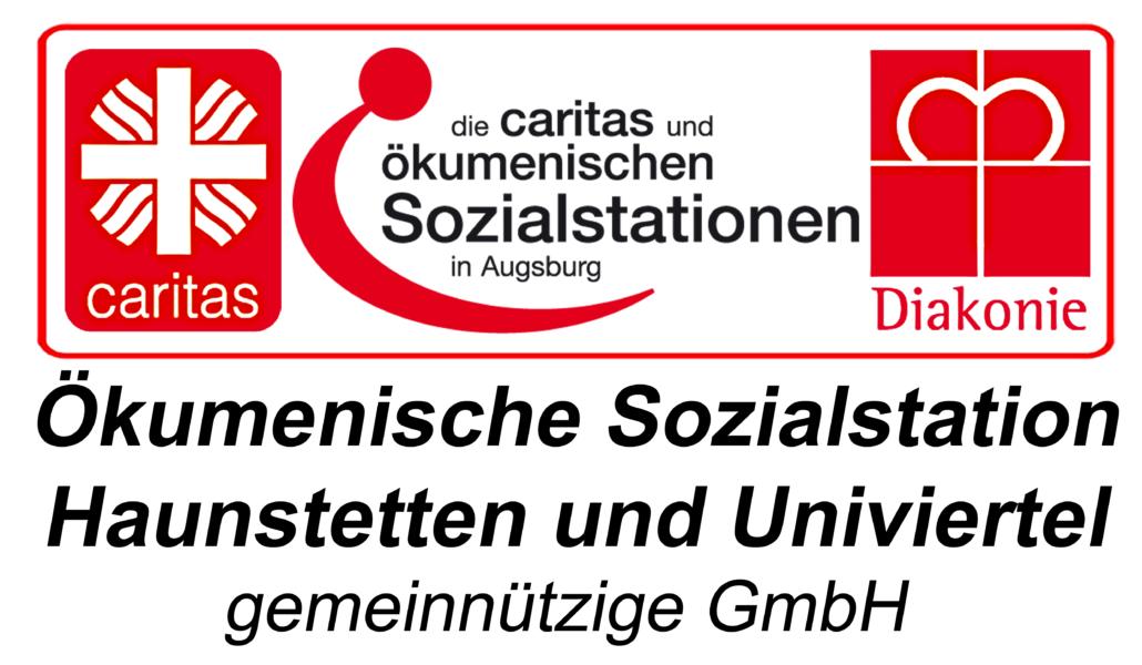 Sozialstation Haunstetten und Univiertel